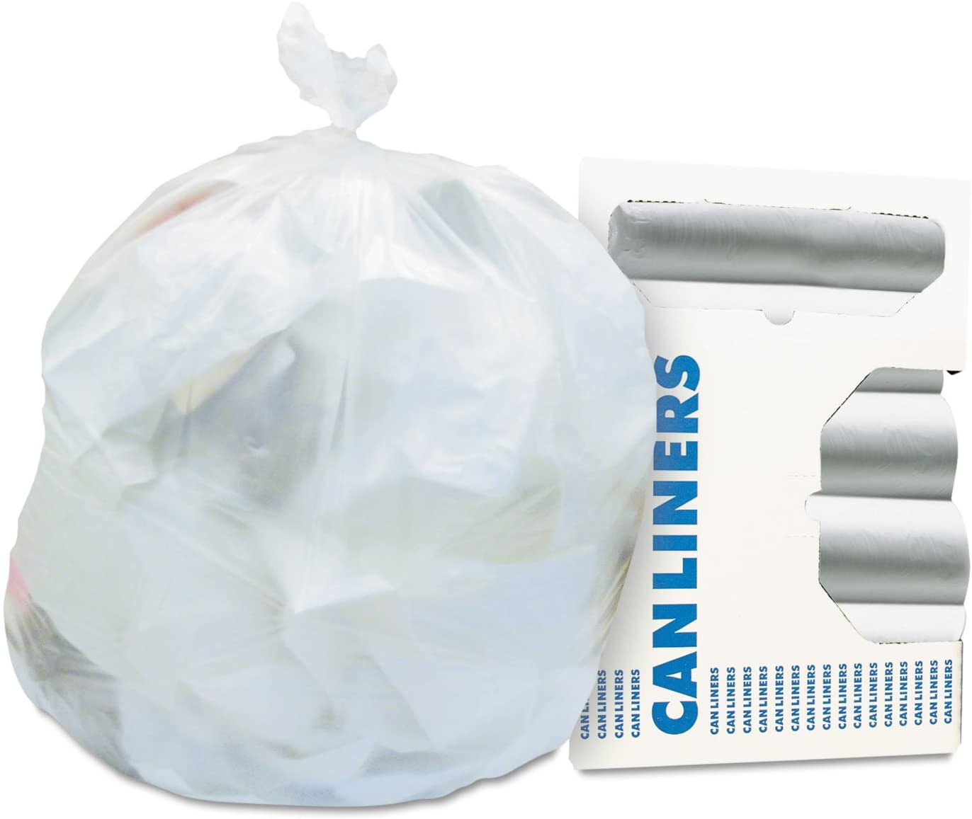 CAN LINERS500/CASE
